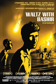 Waltz with Bashir HD Trailer