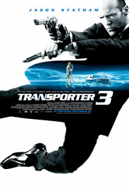 Transporter 3 HD Trailer
