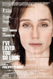 I've Loved You So Long HD Trailer