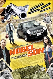 Nobel Son HD Trailer