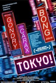 Tokyo! HD Trailer