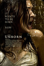 The Unborn HD Trailer