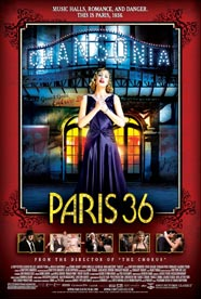 Paris 36 HD Trailer