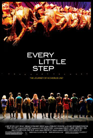 Every Little Step HD Trailer