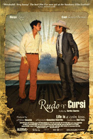 Rudo y Cursi HD Trailer