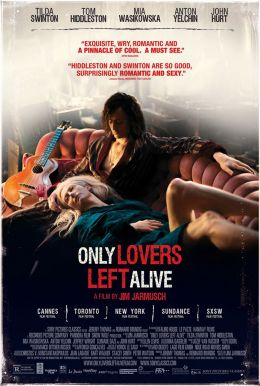 Only Lovers Left Alive HD Trailer