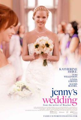 Jenny's Wedding HD Trailer