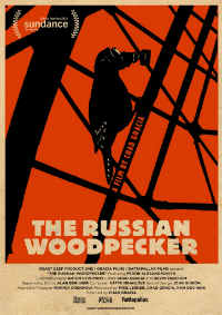 The Russian Woodpecker HD Trailer