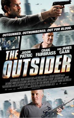 The Outsider HD Trailer