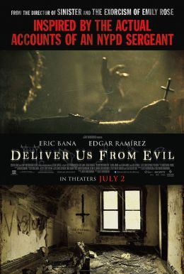 Deliver Us From Evil HD Trailer