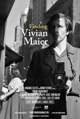 Finding Vivian Maier HD Trailer
