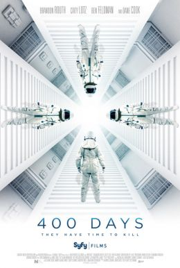 400 Days HD Trailer
