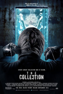 The Collection HD Trailer