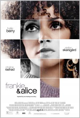 Frankie and Alice HD Trailer
