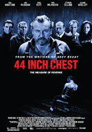 44 Inch Chest HD Trailer