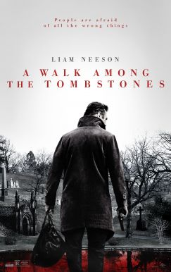 A Walk Among the Tombstones HD Trailer