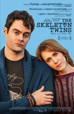 The Skeleton Twins HD Trailer