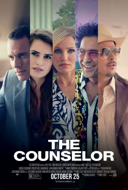 The Counselor HD Trailer