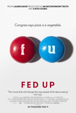 Fed Up HD Trailer