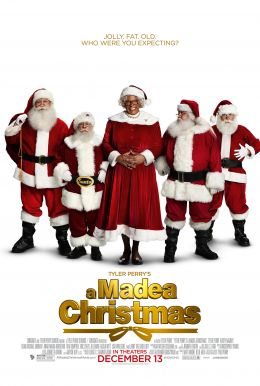 Tyler Perry's A Madea Christmas HD Trailer