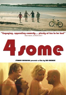 4some HD Trailer