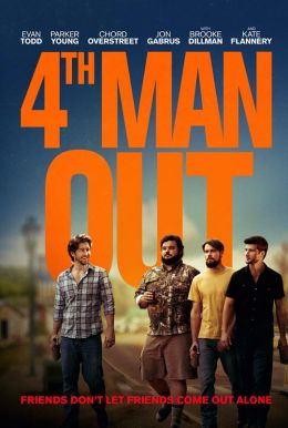 4th Man Out HD Trailer