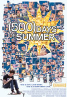 (500) Days of Summer HD Trailer