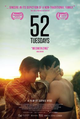 52 Tuesdays HD Trailer