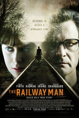 The Railway Man HD Trailer