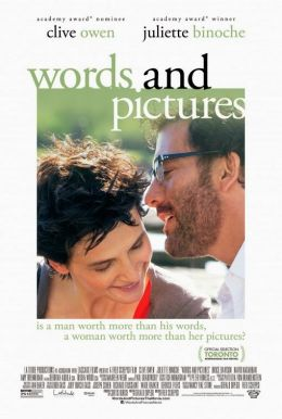 Words and Pictures HD Trailer