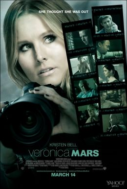 Veronica Mars HD Trailer