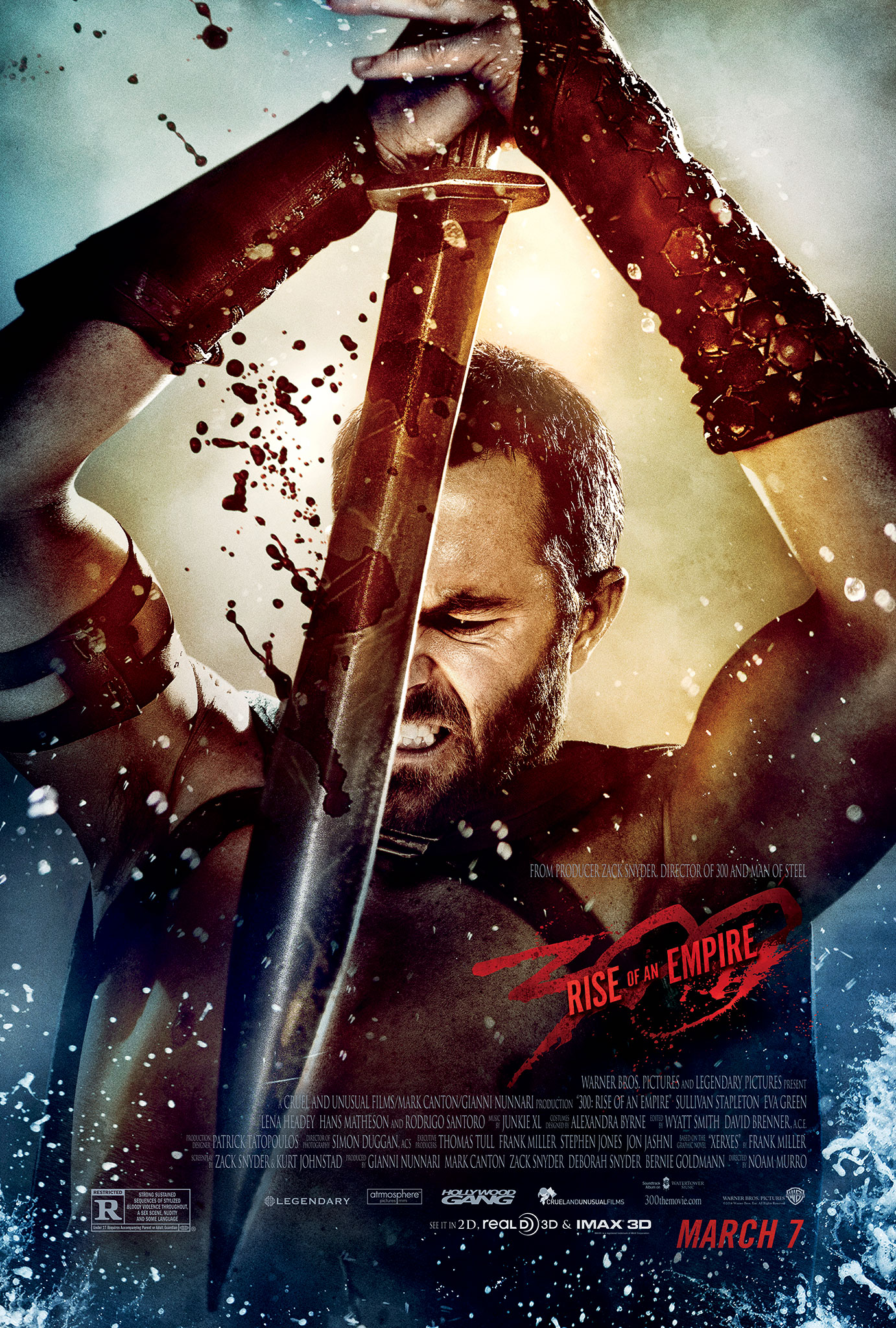 300: rise of an empire - hd-trailers (hdtn)