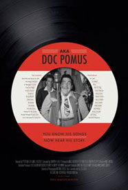 A.K.A. Doc Pomus HD Trailer
