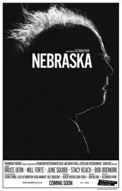 Nebraska HD Trailer