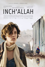 Inch'Allah HD Trailer