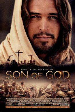 Son of God HD Trailer