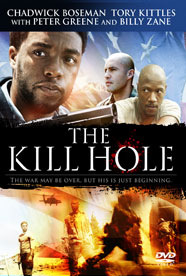 The Kill Hole Poster