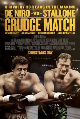 Grudge Match HD Trailer