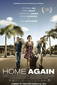 Home Again HD Trailer