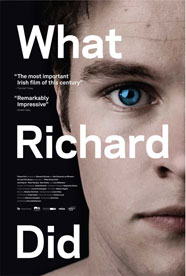 What Richard Did HD Trailer