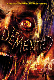 The Demented HD Trailer