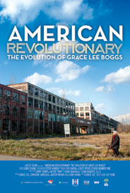 American Revolutionary: The Evolution of Grace Lee Boggs HD Trailer