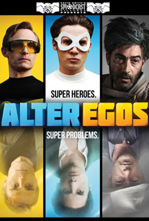 Alter Egos HD Trailer