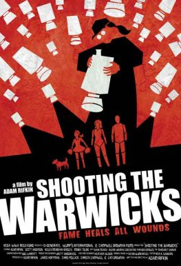 Shooting the Warwicks HD Trailer