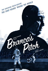 Branca's Pitch HD Trailer