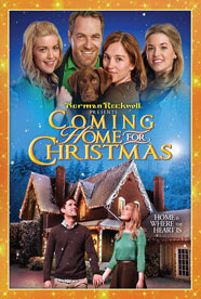 Coming Home For Christmas HD Trailer