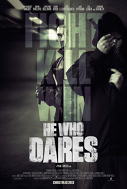 He Who Dares HD Trailer