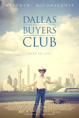 Dallas Buyers Club HD Trailer