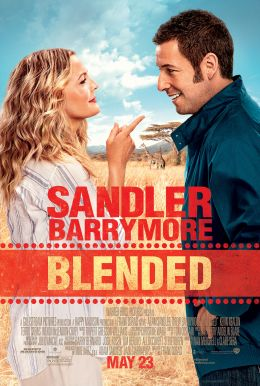 Blended HD Trailer
