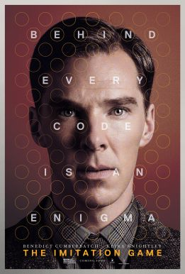 The Imitation Game HD Trailer
